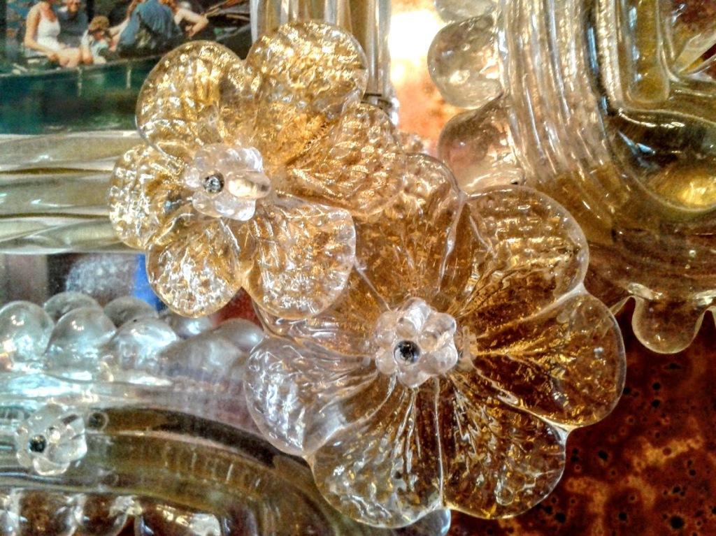 Murano Flowers, photo: Tamara Jare
